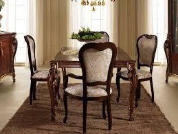 sedie classiche per sala da pranzo sedie classiche o dal mood vintage foto 5 40 design mag