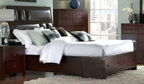 Leather Headboard Platform Bed Wood And Leather Headboard U2013 Unrulygirl Me