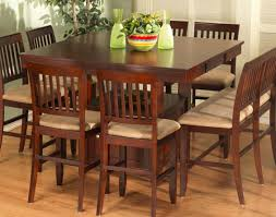 dining room table seats 12 dining room modern counter height dining table beautiful tall
