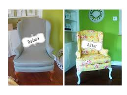 arm chair makeover holy crap what did i get myself into funkytime