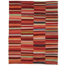 Modern Rugs Sale Kilim Rugs Modern Rugs From Afghanistan For Sale At 1stdibs