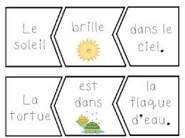 primary french immersion resources freebie french and english
