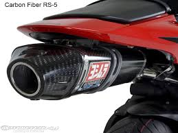2009 honda cbr600rr yoshimura rs 5 exhaust for 2009 cbr600rr motorcycle usa