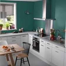 peinture mur cuisine peinture cuisine tendance 2018 côté maison