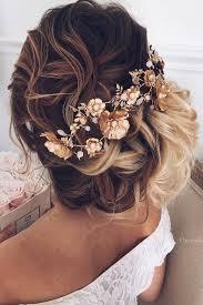 wedding haur styles 65 new bridal wedding hairstyles to try deer pearl