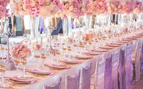 Indian Wedding Reception Themes by Table Chic Ideas For Wedding Reception Images About Wedding