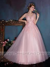 a linie v ausschnitt knielang spitze brautjungfernkleid p597 legere abendkleider lang rosa v ausschnitt tülle perle spitze