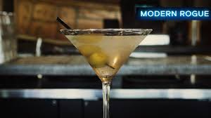 vesper martini racing making an award winning martini shaken is a lie youtube