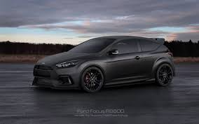 poll the best color for the focus rs is page 7