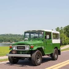 1983 toyota fj43 for sale 1847588 hemmings motor news