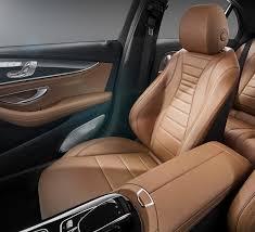 mercedes interior level interior design for the future e class mercedes