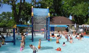 Montana wild swimming images Electric city water park city of great falls montana jpg