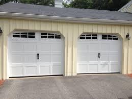 house style types garage doors impressive garage door styles photo inspirations
