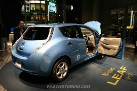 nissan cars in malaysia may nissan leaf ev open for public test drive in malaysia