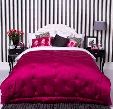 Pink And White Bedrooms - black and white bedroom decorating ideas room decorating ideas
