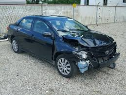 2012 toyota corolla s for sale 2012 toyota corolla s for sale oh cleveland east salvage