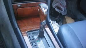 lexus shift how to change gear shifter on 1990 1994 lexus ls400 autoevolution