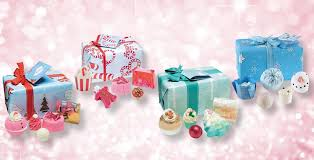 gift sets for christmas christmas gift ideas bomb cosmetics gift sets beauty with hollie