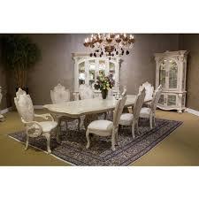 Michael Amini Dining Room Set Aico Villa Di Como Dining Room Collection By Michael Amini