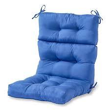 Clearance Patio Furniture Cushions by Patio Chair Cushions Clearance Amazon Com