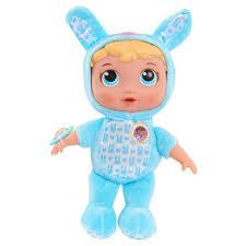 doc mcstuffins get better doc mcstuffins baby blue bunny target
