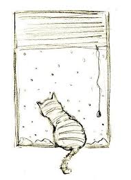 best 25 drawings of cats ideas on pinterest kitty drawing