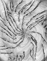 Design Black And White The 25 Best Black And White Drawing Ideas On Pinterest Cool