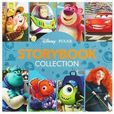 9781472356963 disney pixar storybook collection abebooks