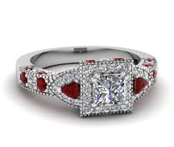 engagement rings london ring bright ruby engagement ring london frightening ruby and