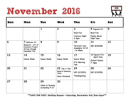 thanksgiving thanksgiving calendar for bulletin board november