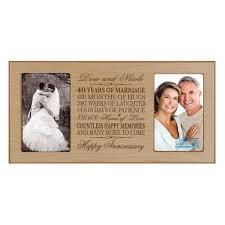 40 year anniversary gift cheap 40 wedding anniversary quotes find 40 wedding anniversary