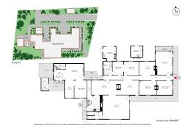 Sound Academy Floor Plan 131 Main Road Hepburn Springs Vic 3461 Hockingstuart