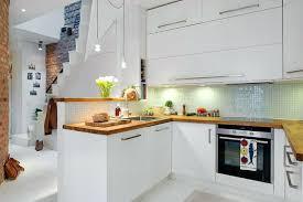 cuisine style nordique cuisine style scandinave et sty salon cuisine salon cuisine salon