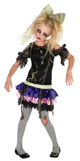 Halloween Costume Girls 20 Zombie Costumes Girls Ideas Kids