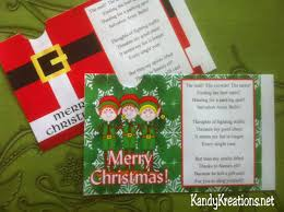 christmas gift card envelope free printables everyday parties
