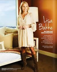 Lisa Michael Interiors Press U2014 Lisa Bakke Interiors