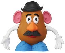 Potato Head Kit Toy Story Amiami Character U0026 Hobby Shop Toy Story Oshaberi Friends