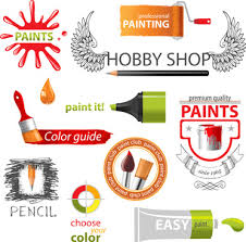 vector colorful paint spill free vector download 24 190 free