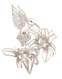 flower and bird tattoo designs bird flower tattoo designs bee