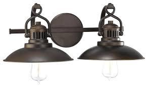 industrial bathroom vanity lighting industrial vanity light disneykate com