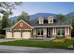 craftsman ranch house plans twingate craftsman home plan 071d 0229 house plans and more