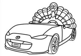morrie s thanksgiving coloring contest morrie s automotive