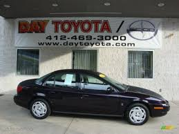 2000 blackberry saturn s series sl2 sedan 36406162 gtcarlot com