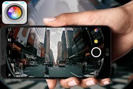 Lensa Cembung Selfie 5 aplikasi kamera cembung for android untuk efek dramatis foto kamu