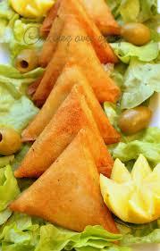 cuisine facile marocaine briouate au thon facile rapide recettes faciles recettes