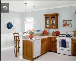 kitchen behr evaporation n450 1 pale bluish gray bless this