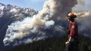 Wild Fires In Bc Right Now by When B C U0027s Wildfires Are Over What Comes Next Desmog Canada