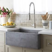 what is an apron front sink farmhouse sinks kitchen inspiration the inspired room