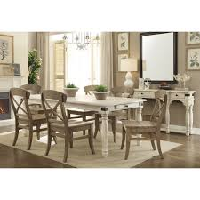 rectangle dining table with 18