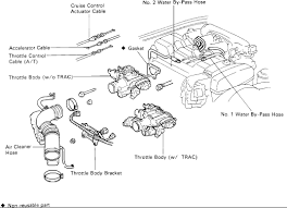 how to replace the spark plugs and ignition wires on a 1993 lexus
